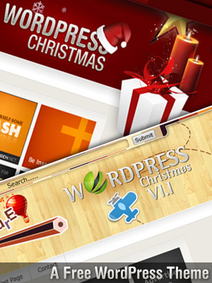 WordPress Christmas V1.1